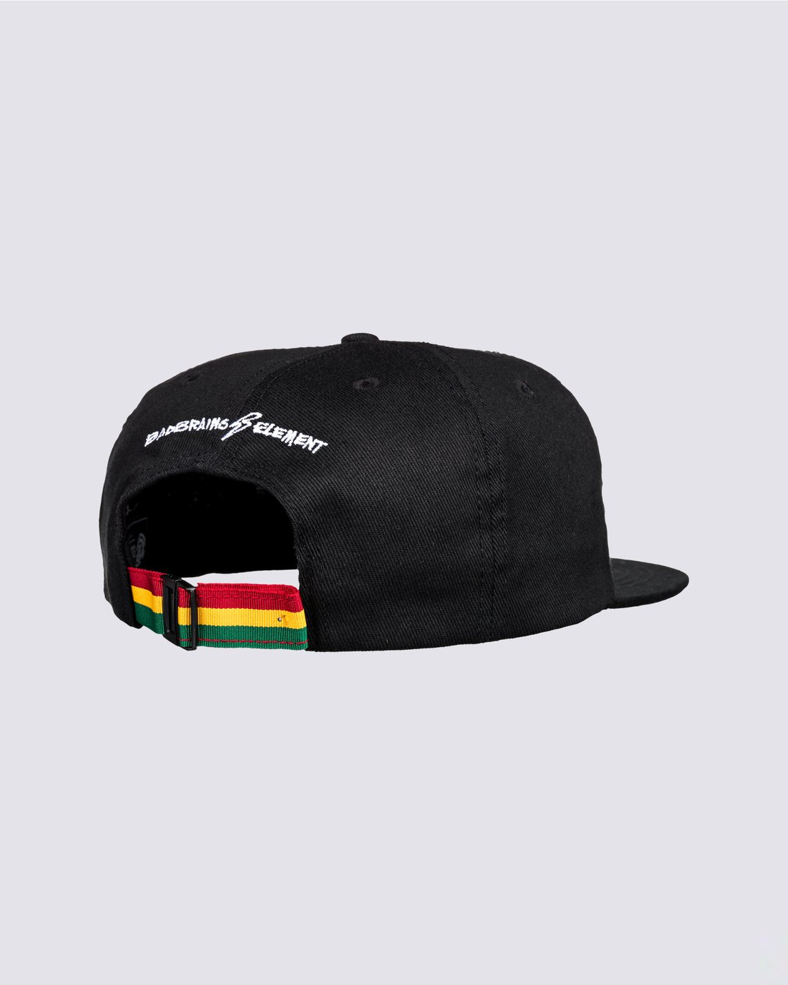 2 Bad Brains Motto Hat Blue MAHT3EBM Element