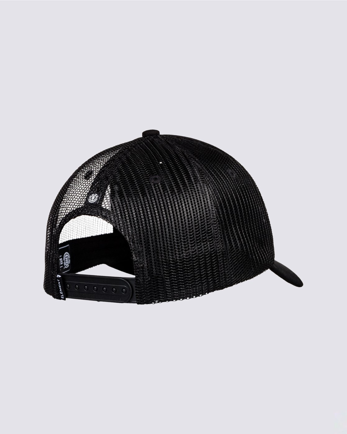 2 Icon Mesh Hat Black MAHT3EIC Element