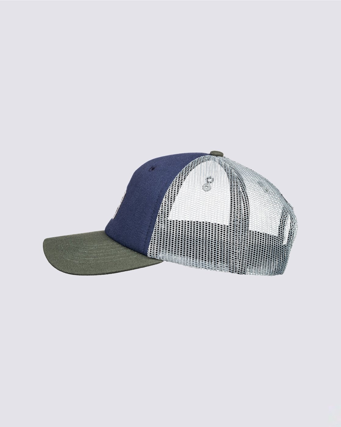1 Icon Trucker Hat Blue MAHT3EIC Element