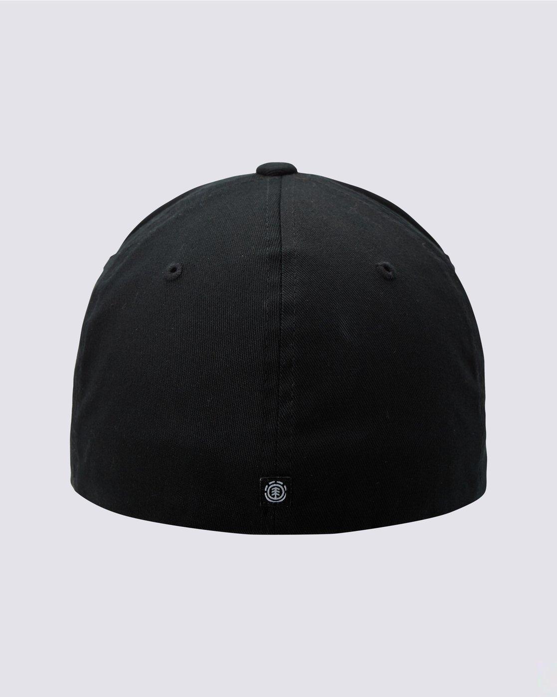 1 Knutsen Flexfit Hat Blue MAHT3EKF Element