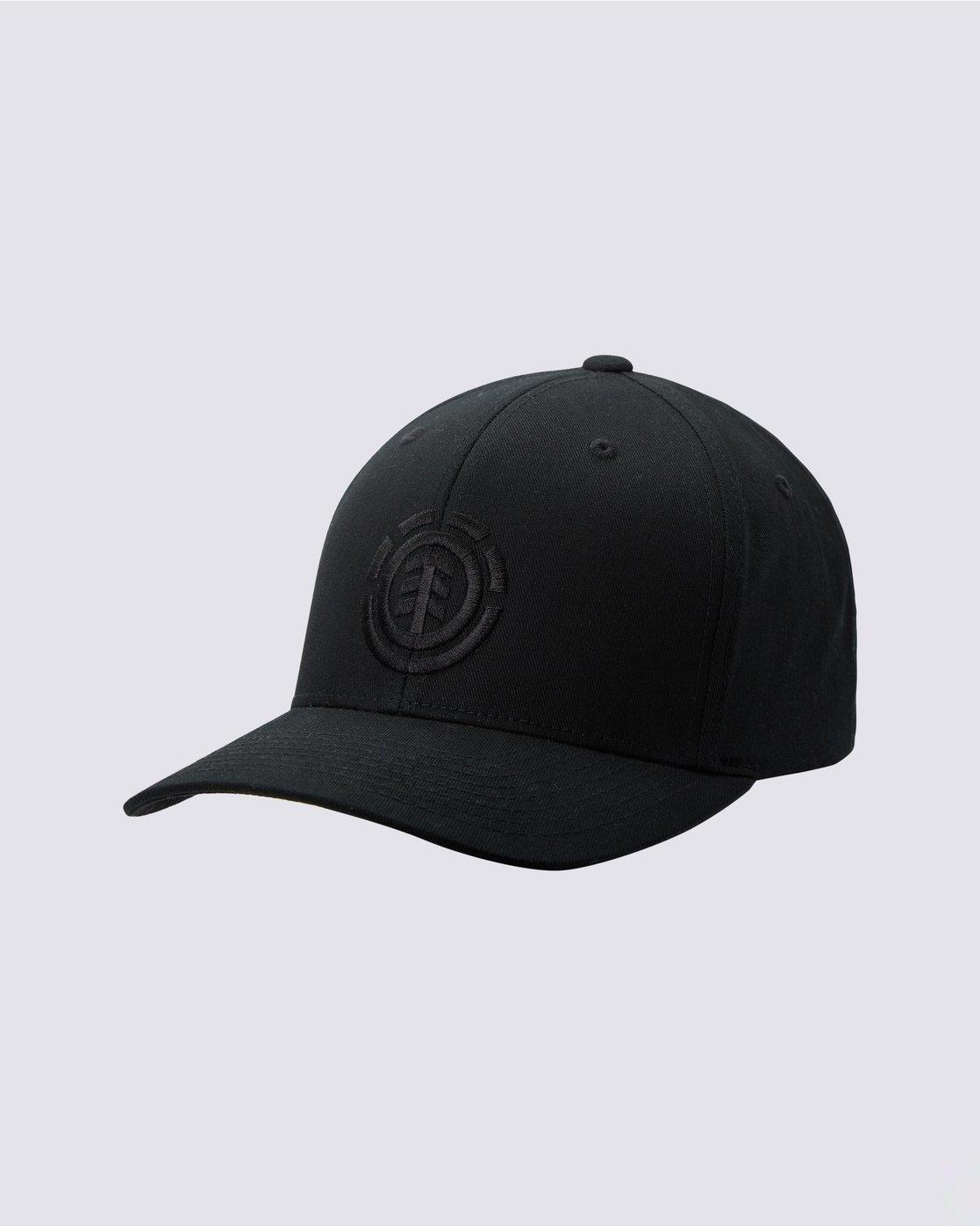 0 Knutsen Flexfit Hat Blue MAHT3EKF Element