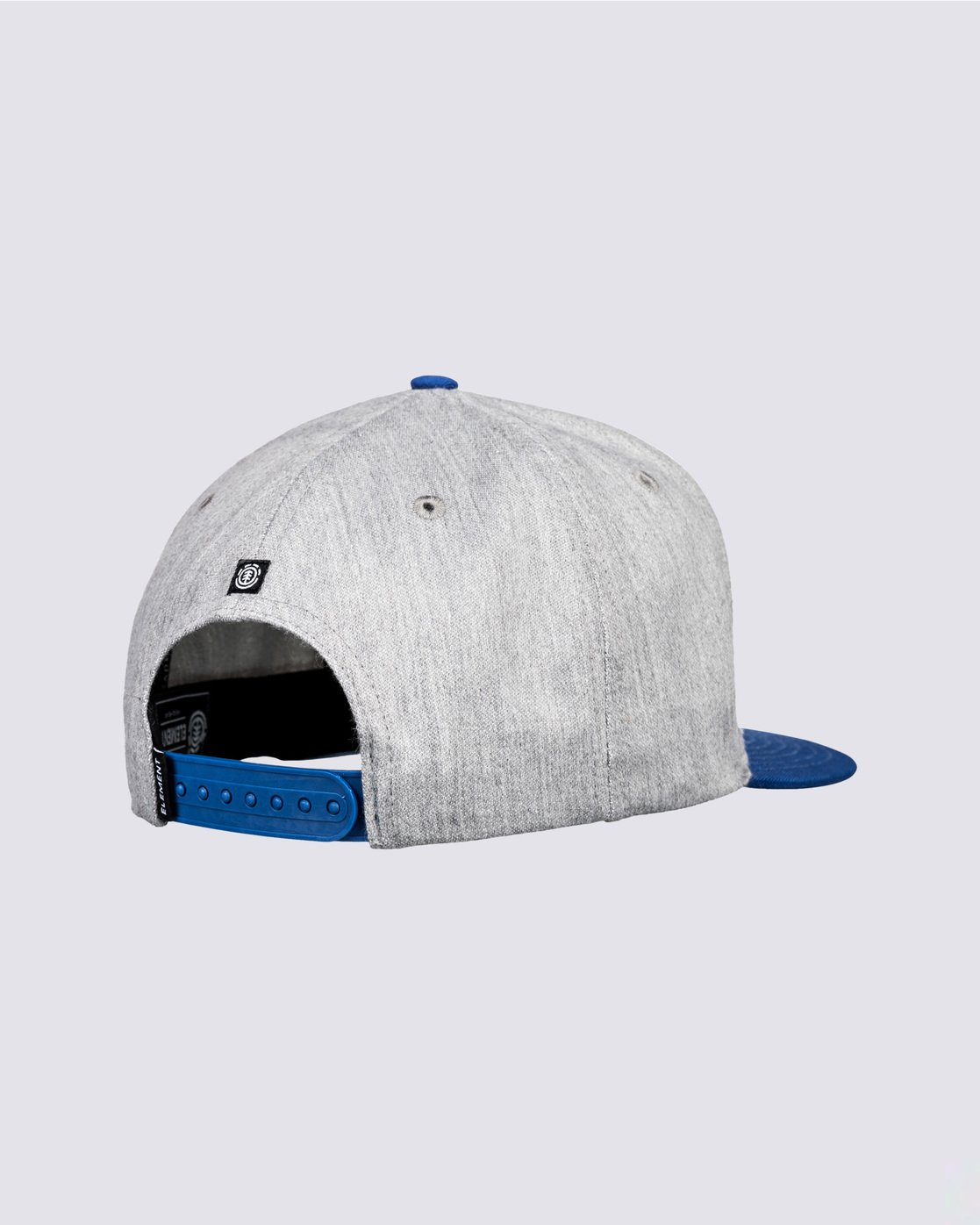 2 Knutsen Snapback Hat Grey MAHT3EKN Element