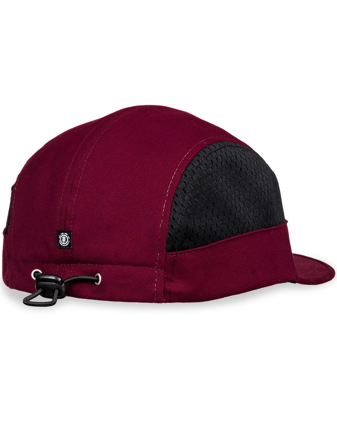 6 Nook 5 Panel Hat Multicolor MAHT3ENO Element