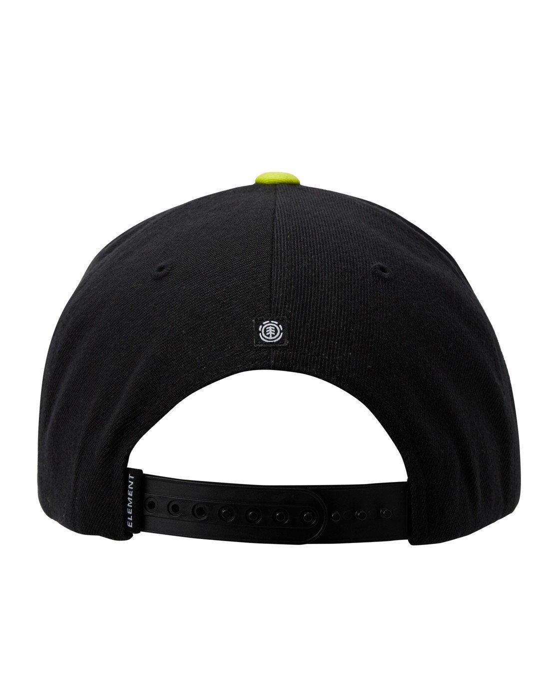 3 Recruit Snapback Hat Blue MAHT3ERE Element