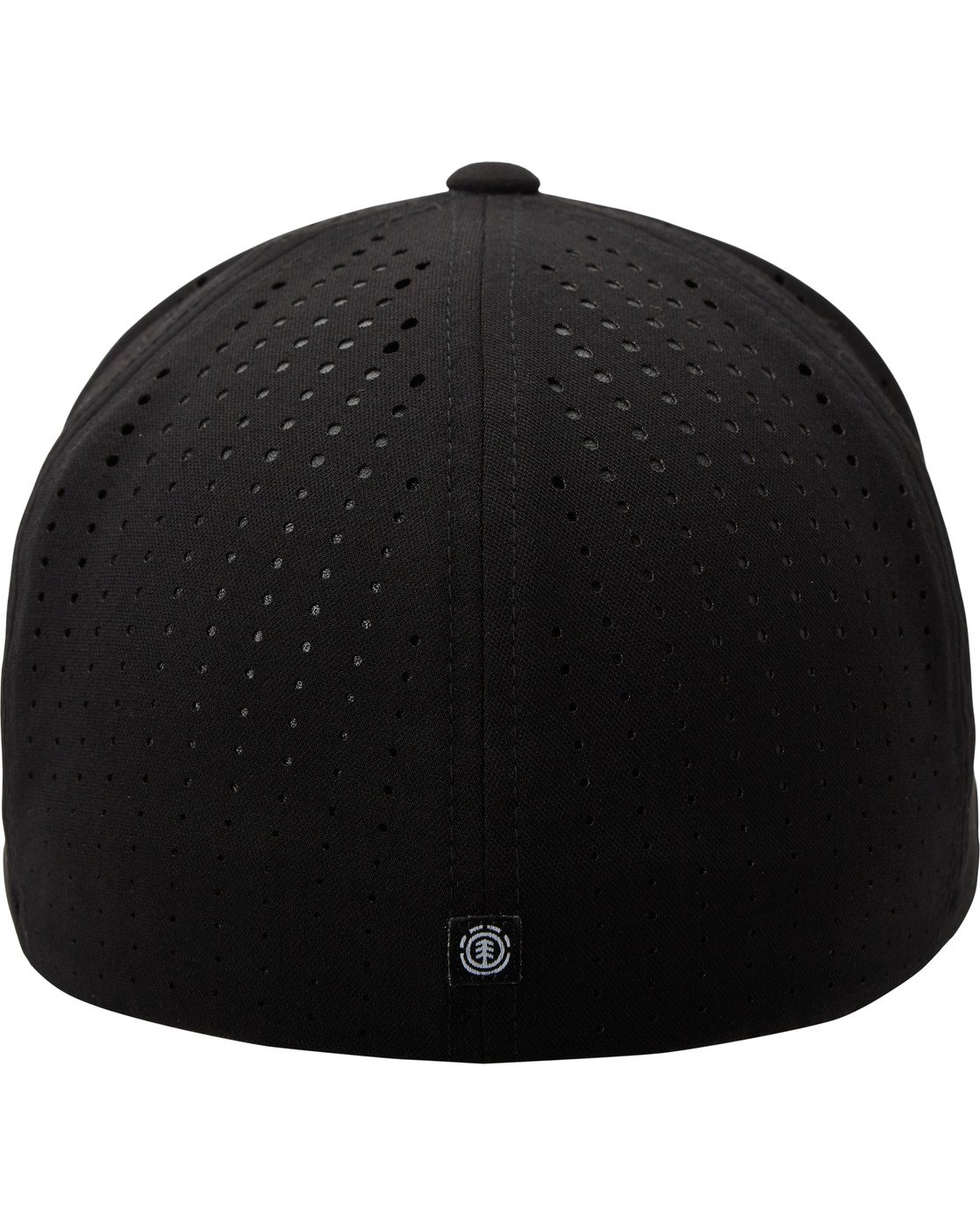 3 Sierra Stretch Hat Black MAHT3ESI Element