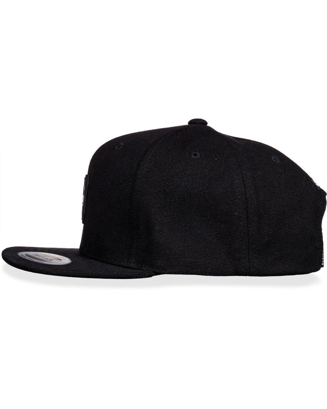 7 Trader Flexfit Hat Blue MAHT3ETR Element