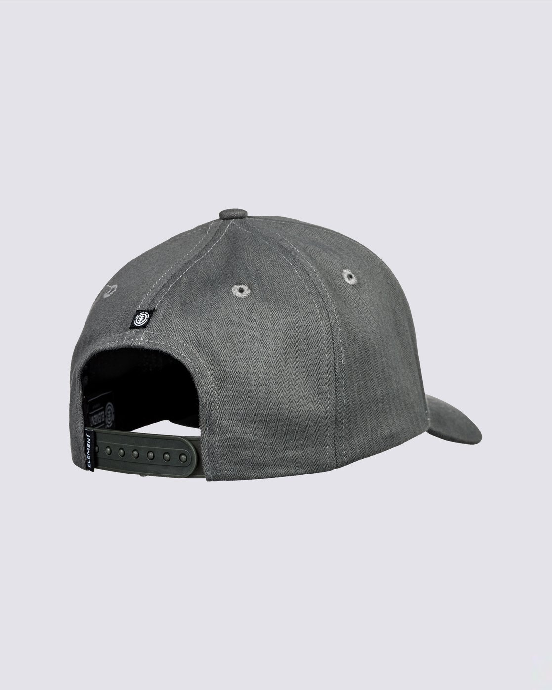 2 Wild Snapback Hat Black MAHT3EWI Element