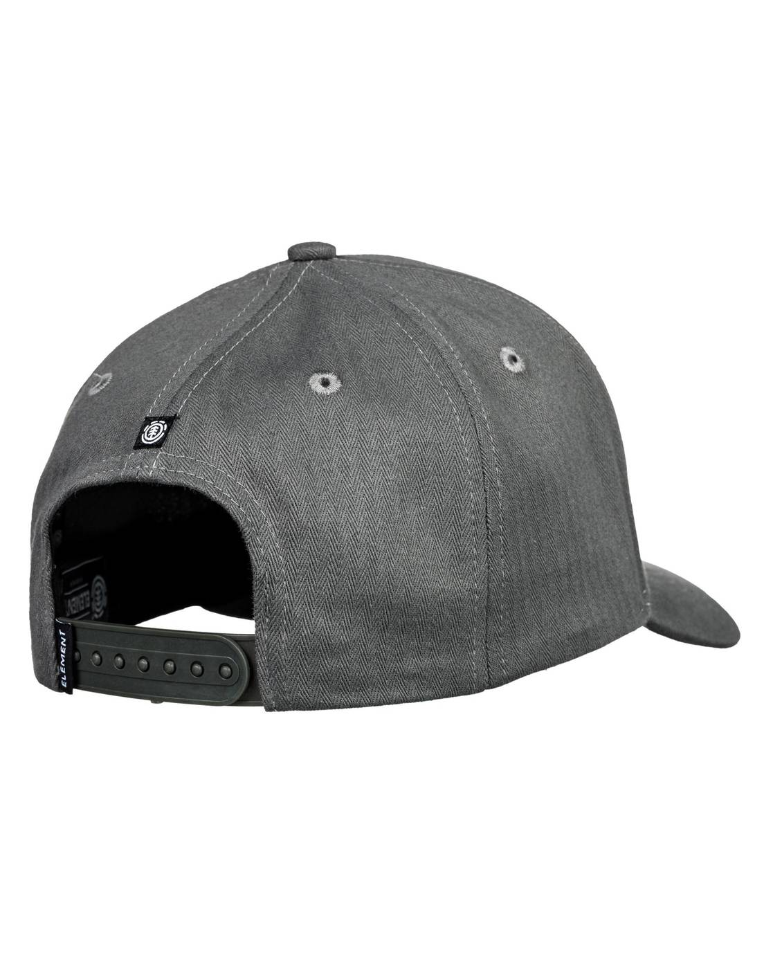 5 Wild Snapback Hat Black MAHT3EWI Element