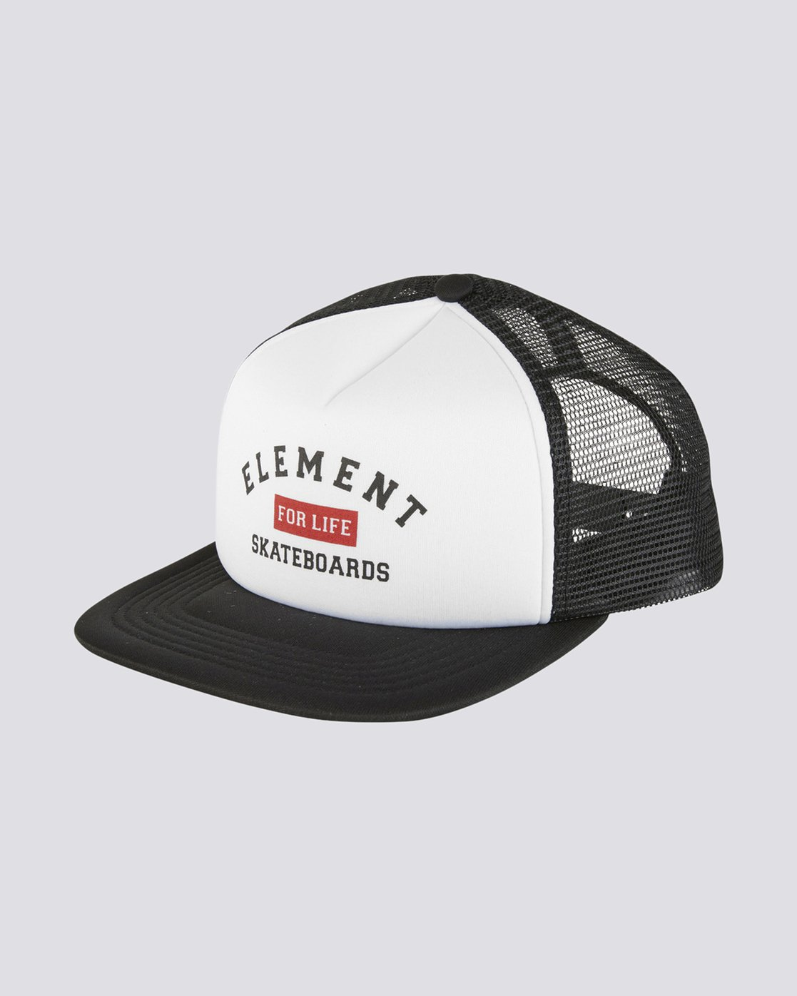 0 Rift Trucker Hat  MAHTNERI Element