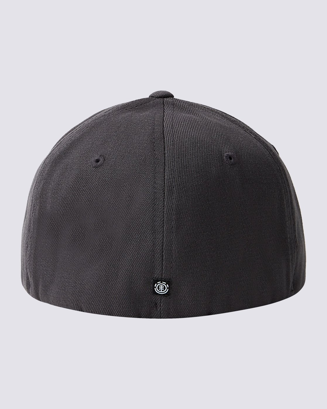 1 United Curved Patch Hat Grey MAHTSEUC Element