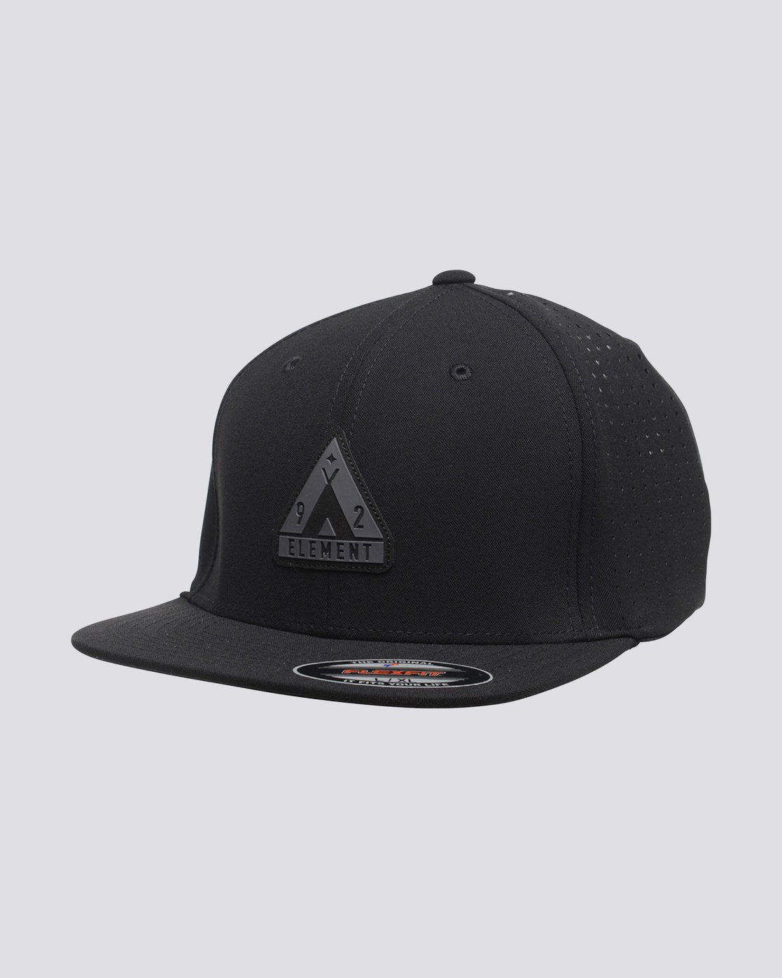 0 Hogan Flex Cap Black MAHTVEHO Element