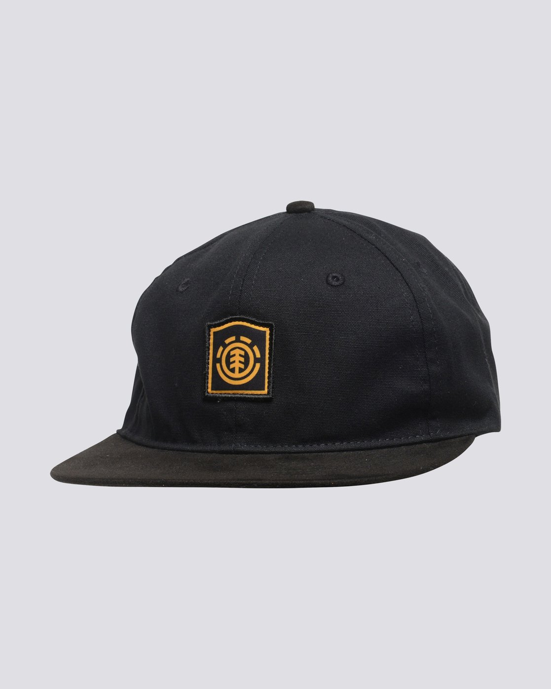 0 Noble Hat Black MAHTVENO Element
