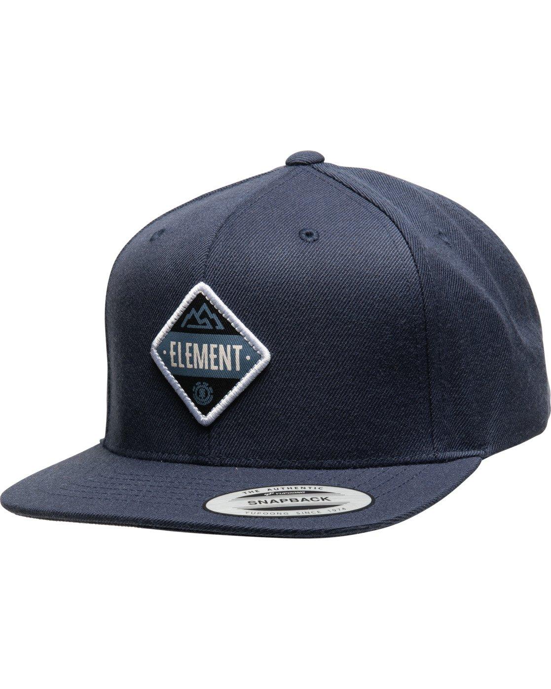 1 Trekker Flexfit Hat Blue MAHTVETR Element