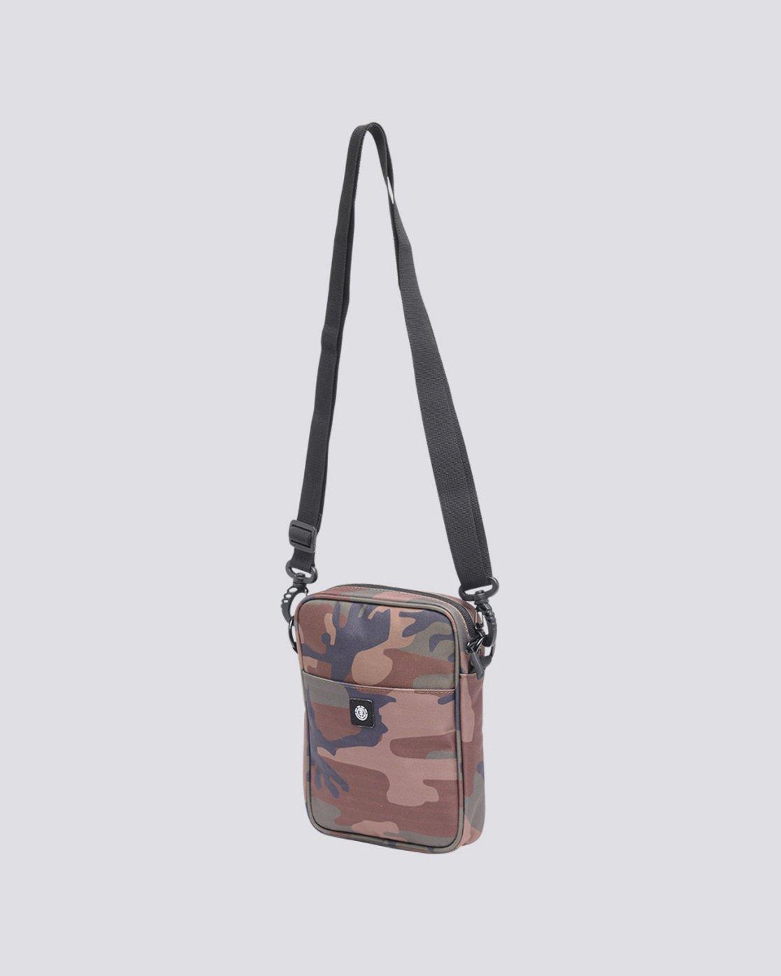 1 ROAD BAG Black MAMCVELY Element