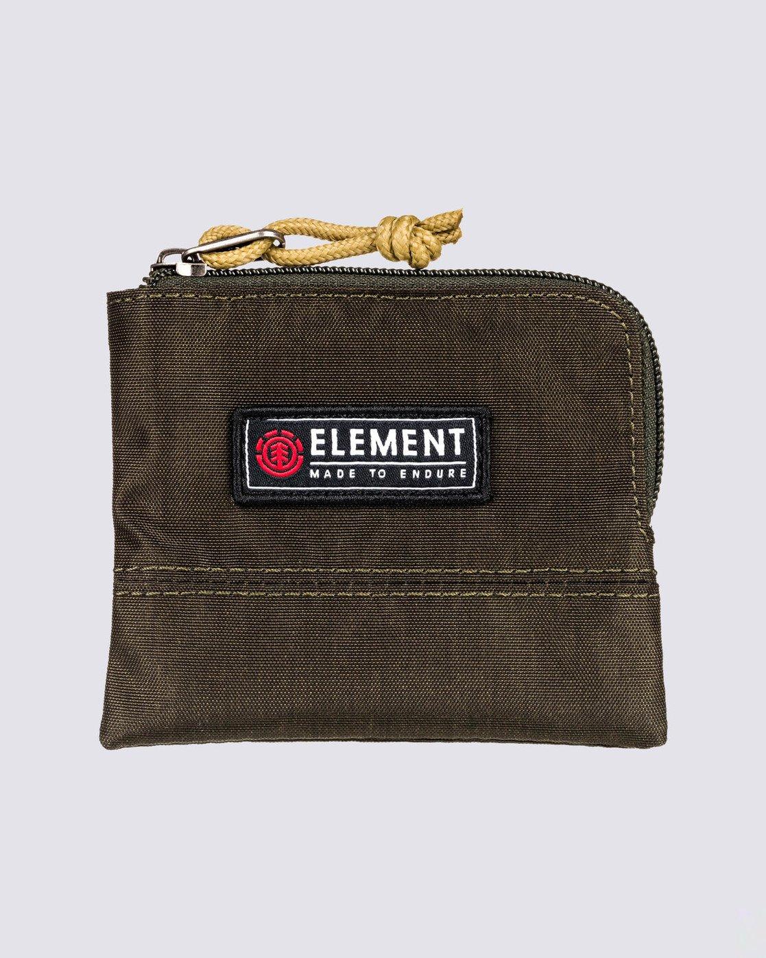 0 Camper Purse Green MAWT3ECA Element
