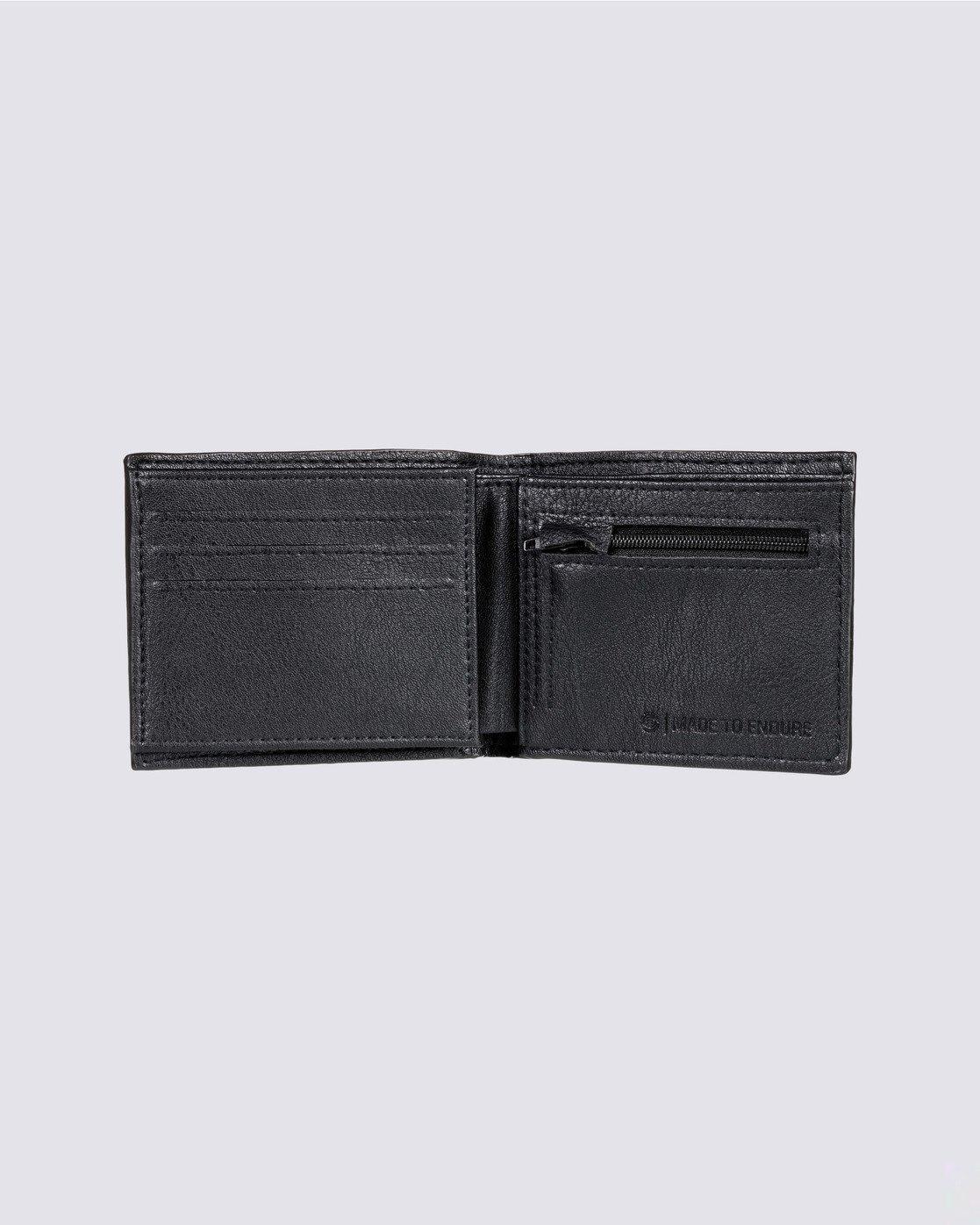 1 Daily Wallet Blue MAWT3EDA Element