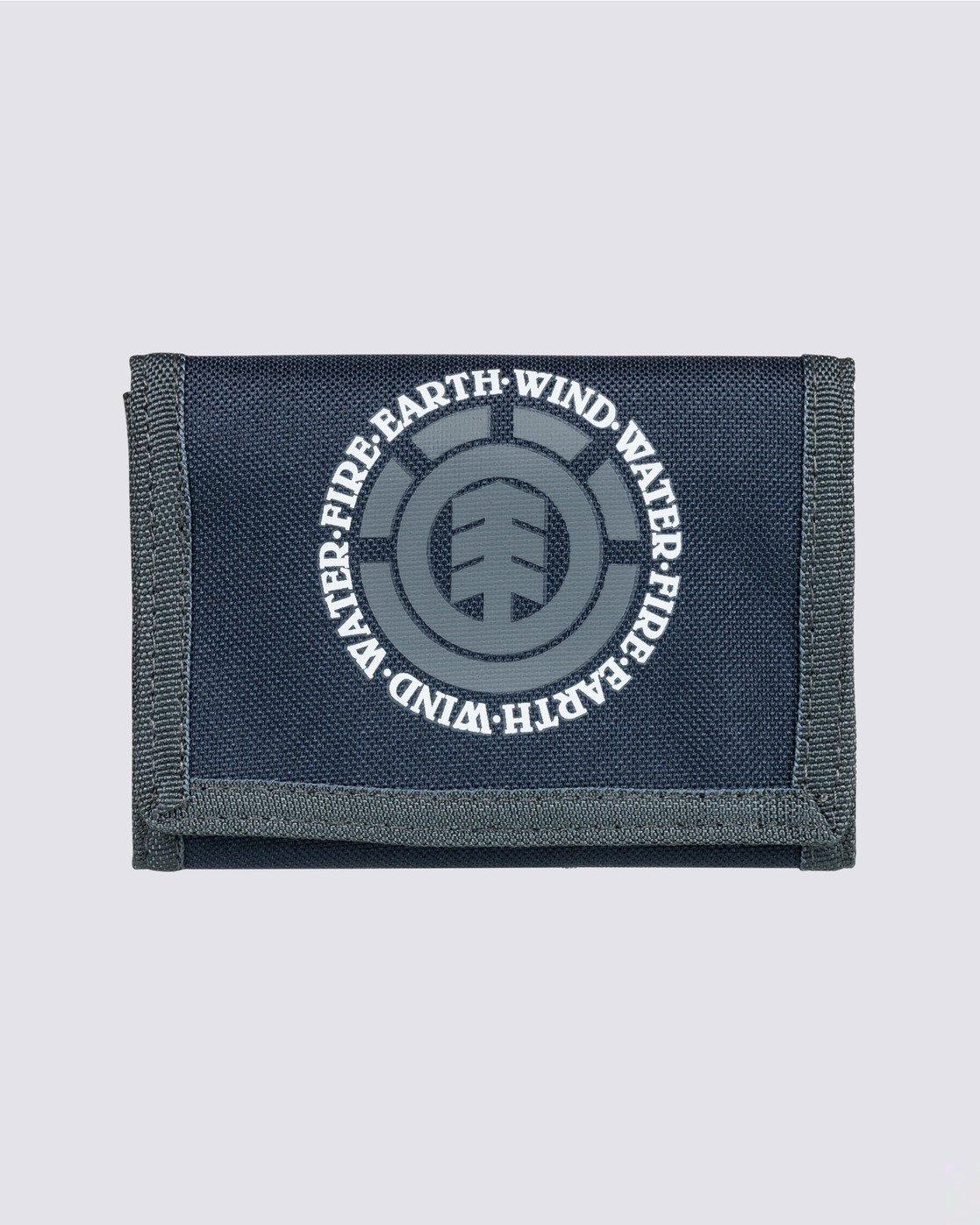0 Elemental Wallet Black MAWTVEEW Element
