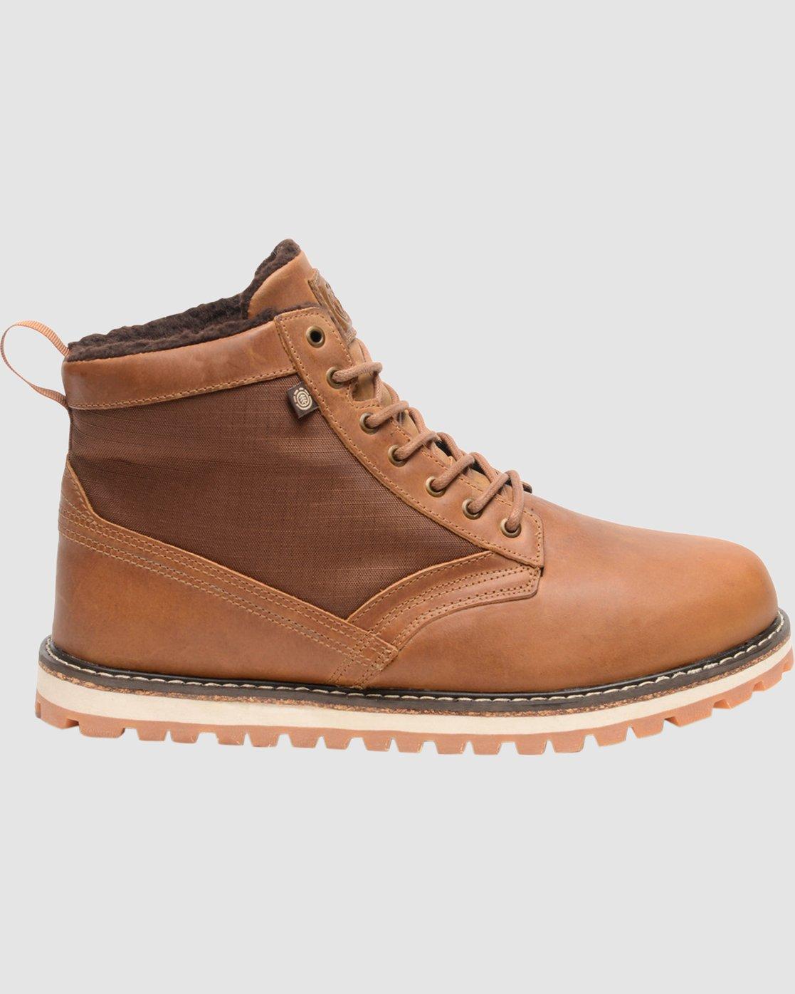 2 Seton Boot  MFCTQESB Element