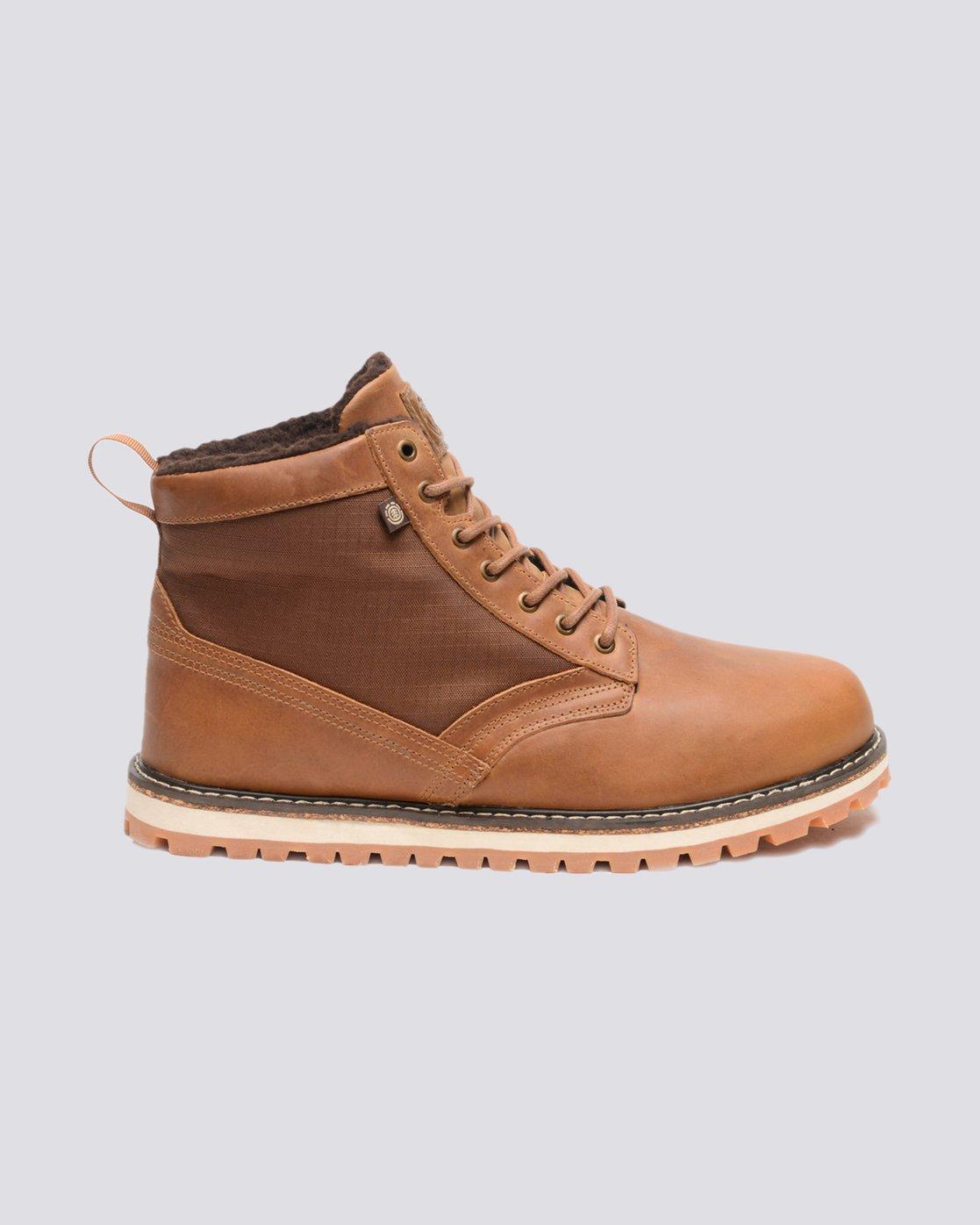 1 Seton Boot  MFCTQESB Element