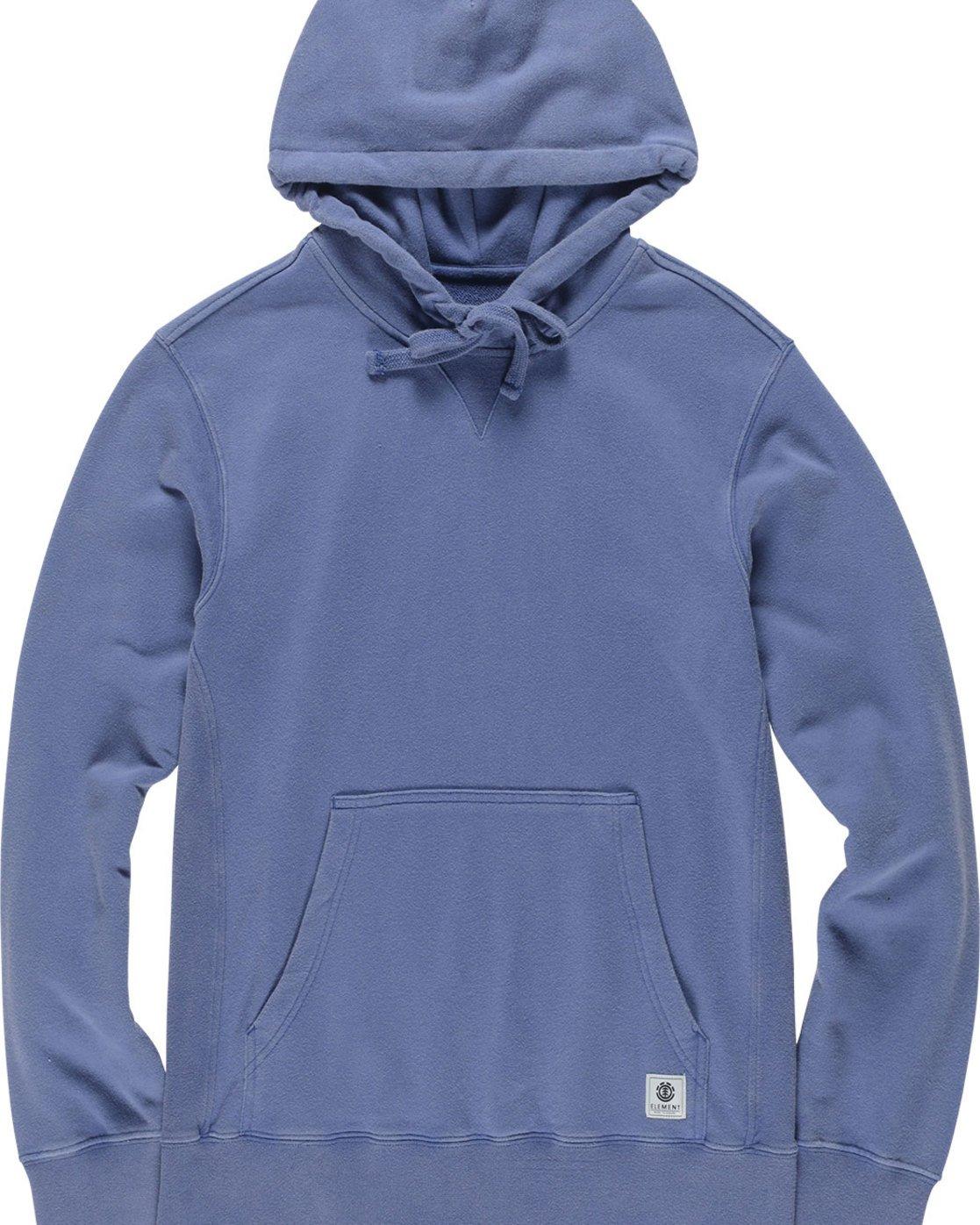 4 Neon Ho - Fleece for Men Blue N1HOA3ELP9 Element