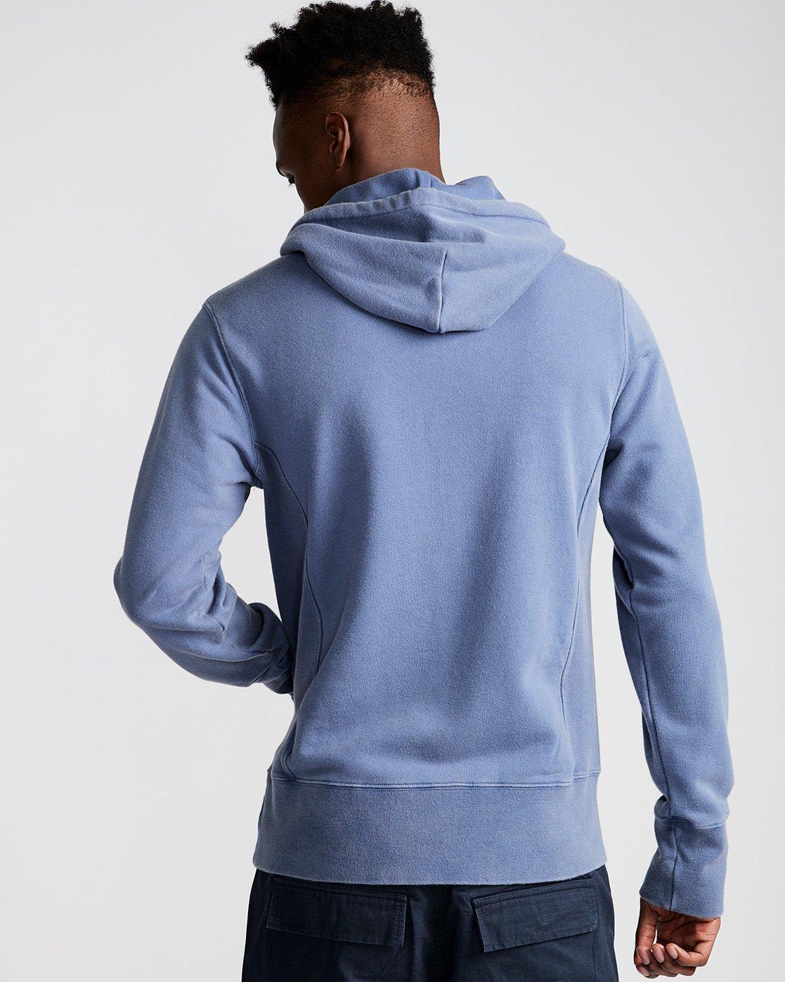 2 Neon Ho - Fleece for Men Blue N1HOA3ELP9 Element