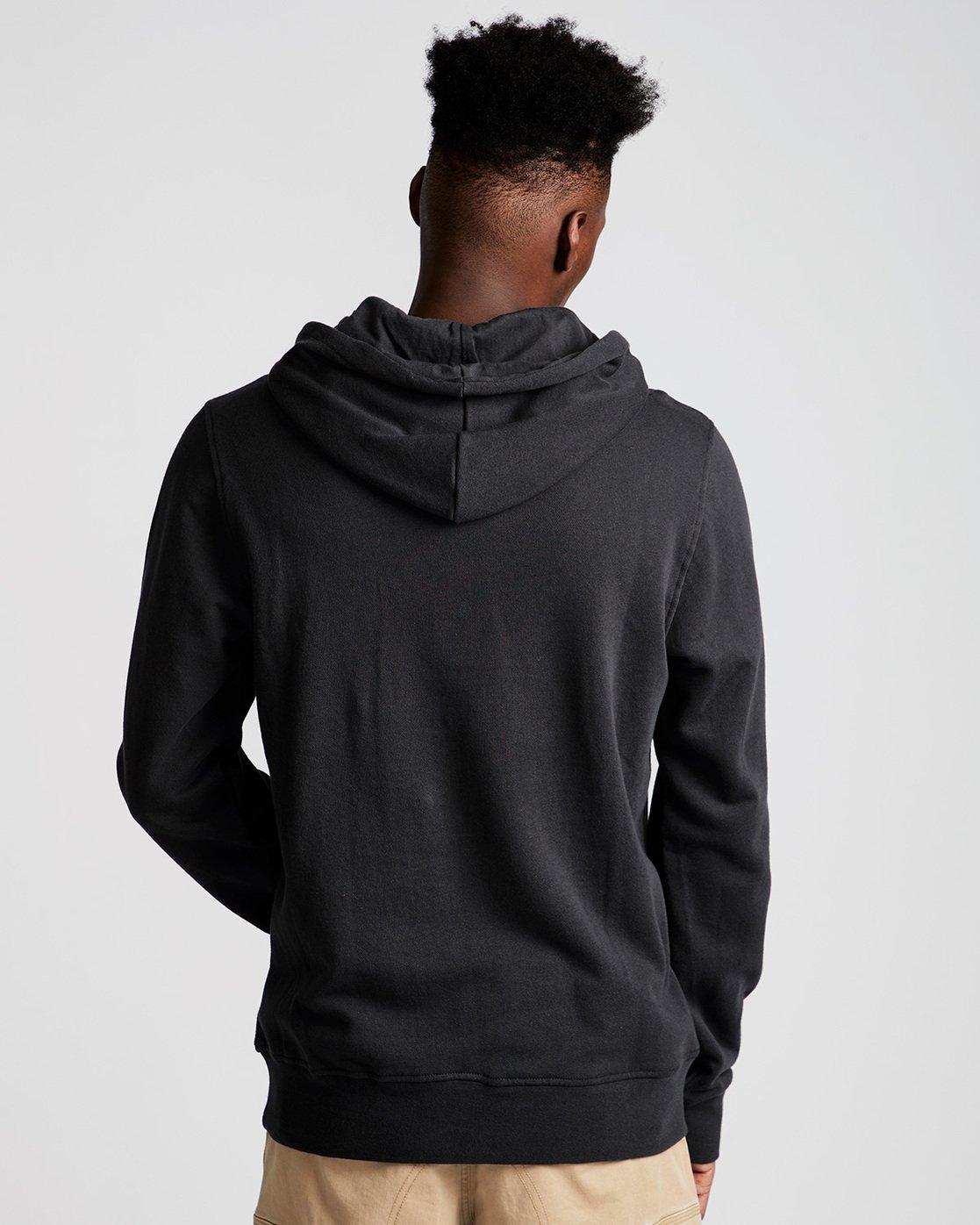 2 Stroke Ho - Fleece for Men Black N1HOB1ELP9 Element