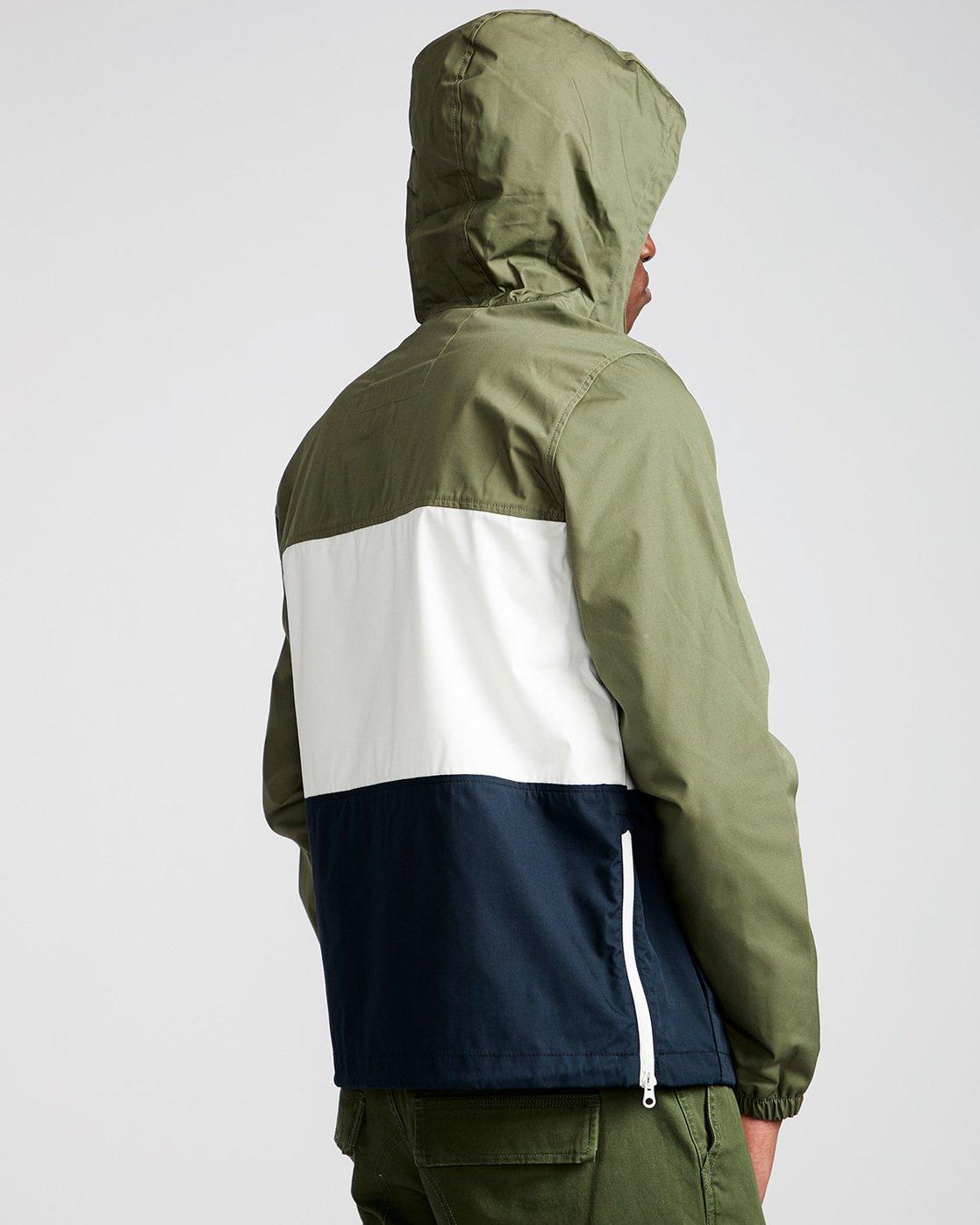 2 Covert - Jacket for Men Brown N1JKA1ELP9 Element