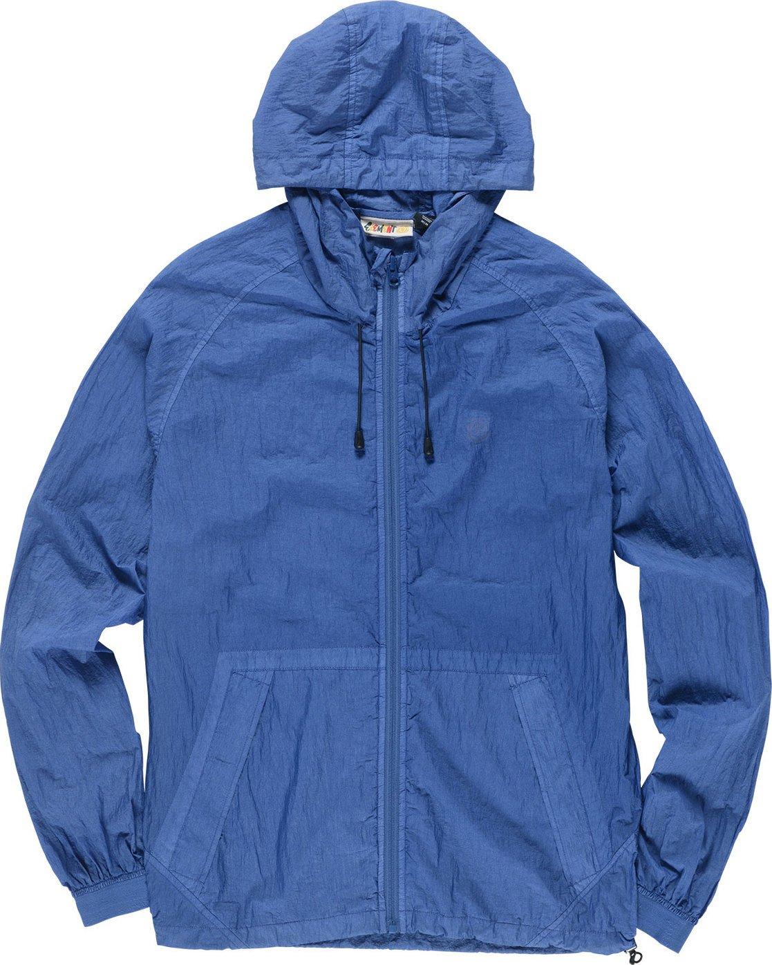 4 Yawyd Shadow Jacket - vestes pour Homme Bleu N1JKB4ELP9 Element