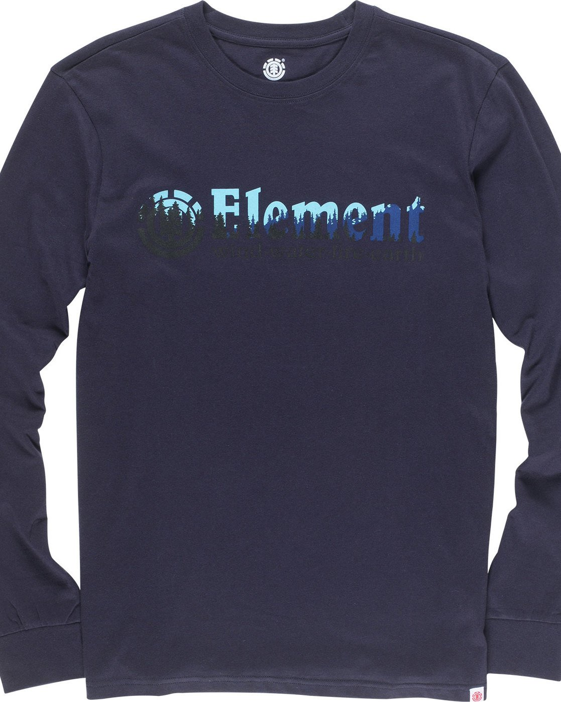 1 Glimpse Horizontal L - Tee Shirt for Men  N1LSA2ELP9 Element
