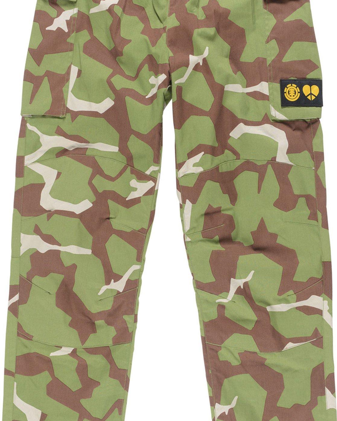 3 Griffin Pant - trousers for Men Camo N1PTA5ELP9 Element