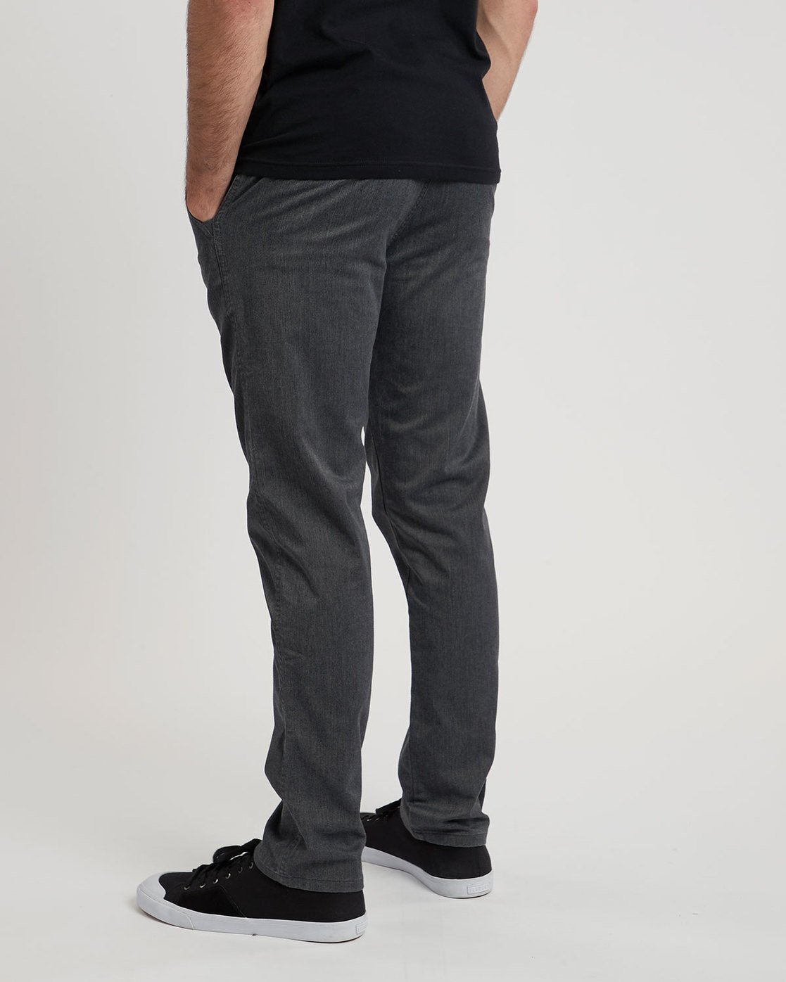 4 Howland Classic - Chinos Grey N1PTA7ELP9 Element