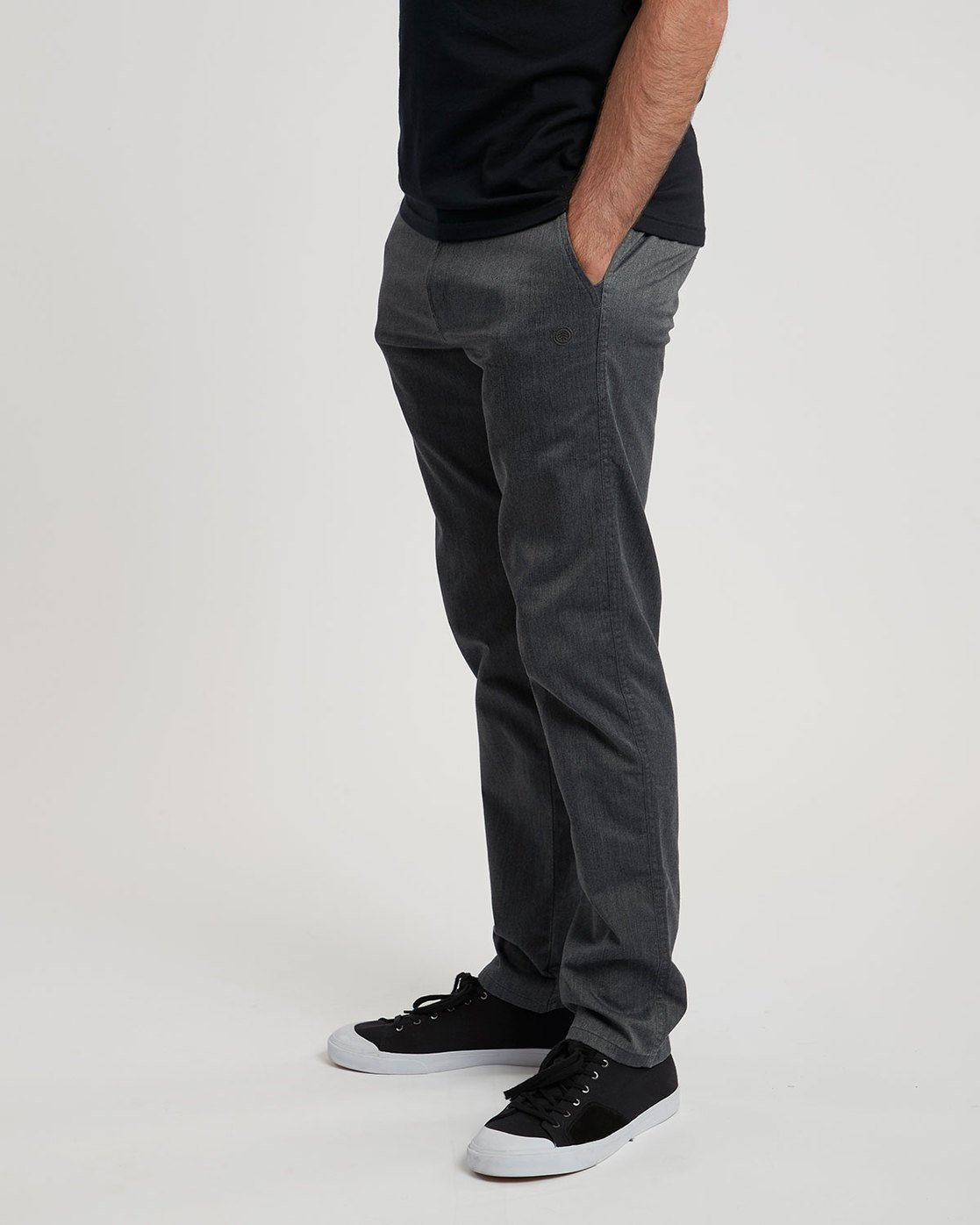 2 Howland Classic - Chinos Grey N1PTA7ELP9 Element