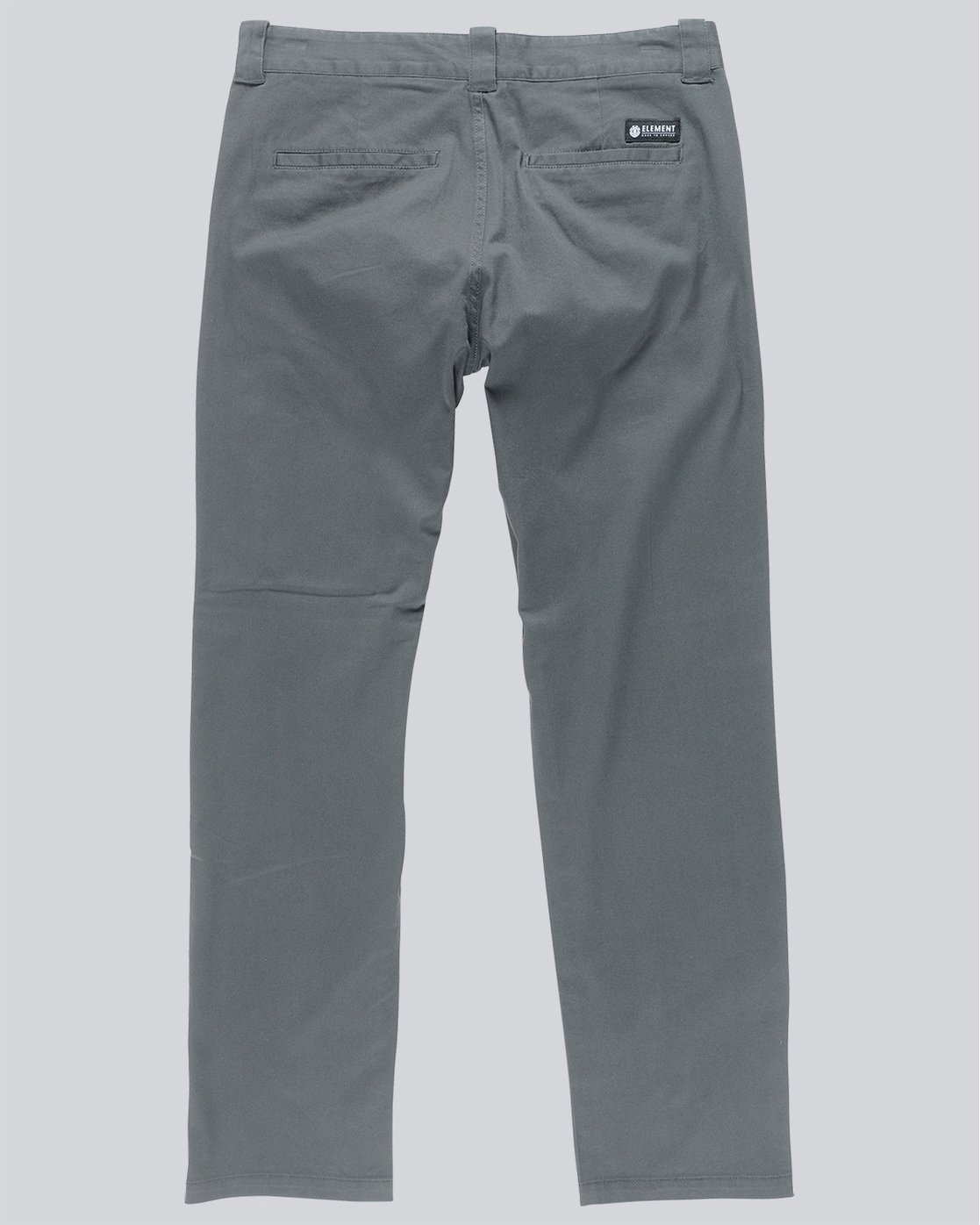 5 Sawyer - Trousers for Men Grey N1PTA8ELP9 Element
