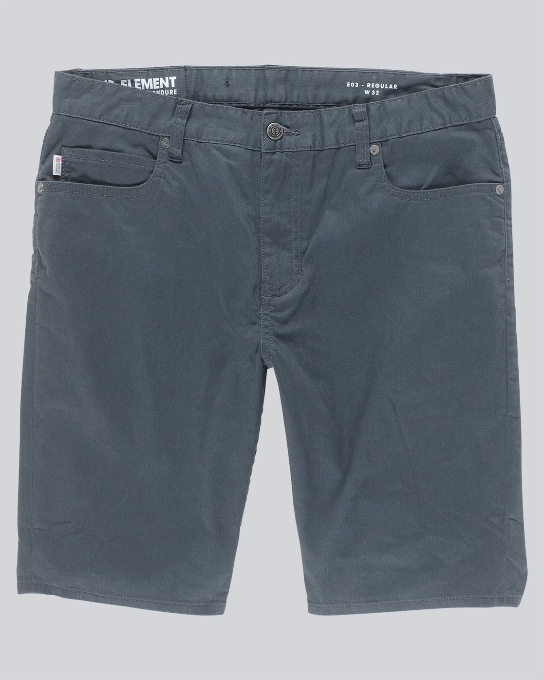 4 E03 Color Wk - Walkshort for Men Black N1WKB6ELP9 Element