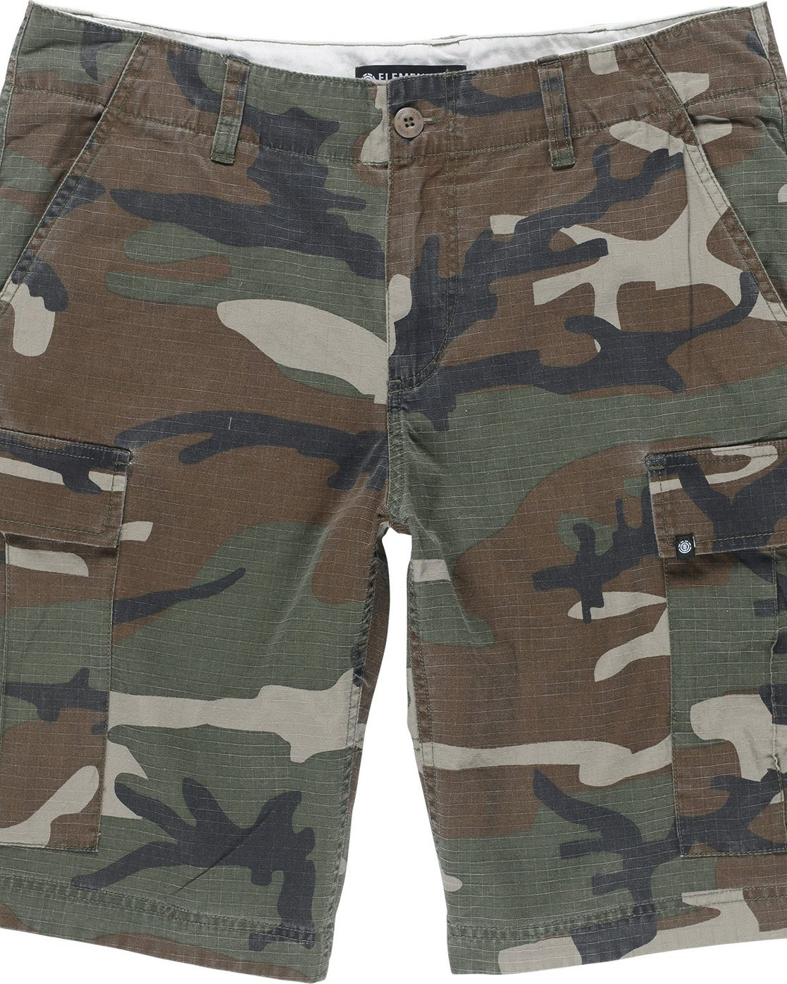 1 Legion Cargo Wk Ii C - Walkshort for Men Camo N1WKC3ELP9 Element