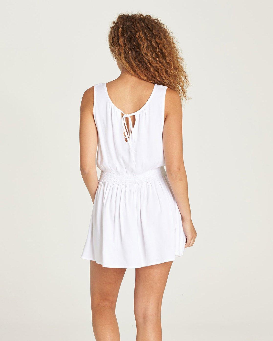 1 Someone - robes pour Femme Blanc N3DRA4ELP9 Element