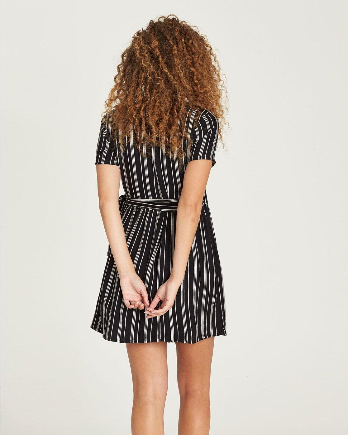 1 Bella - Dress for Women Black N3DRB5ELP9 Element