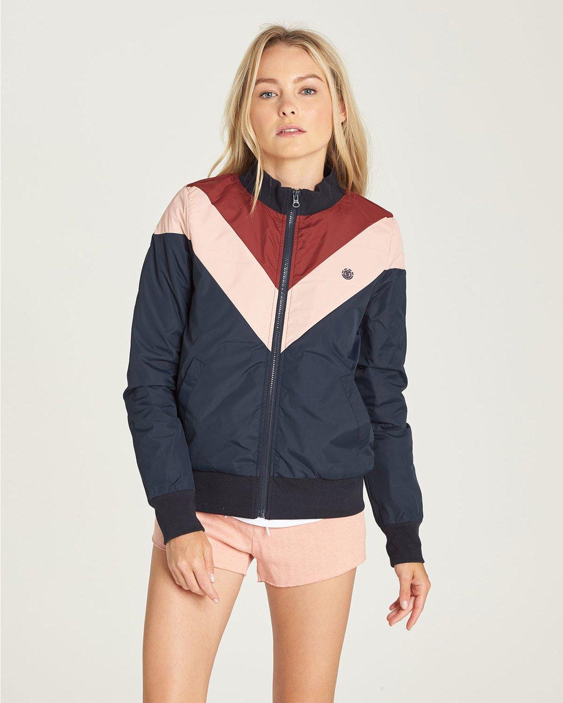 0 Qui - Jacket for Women  N3JKA5ELP9 Element