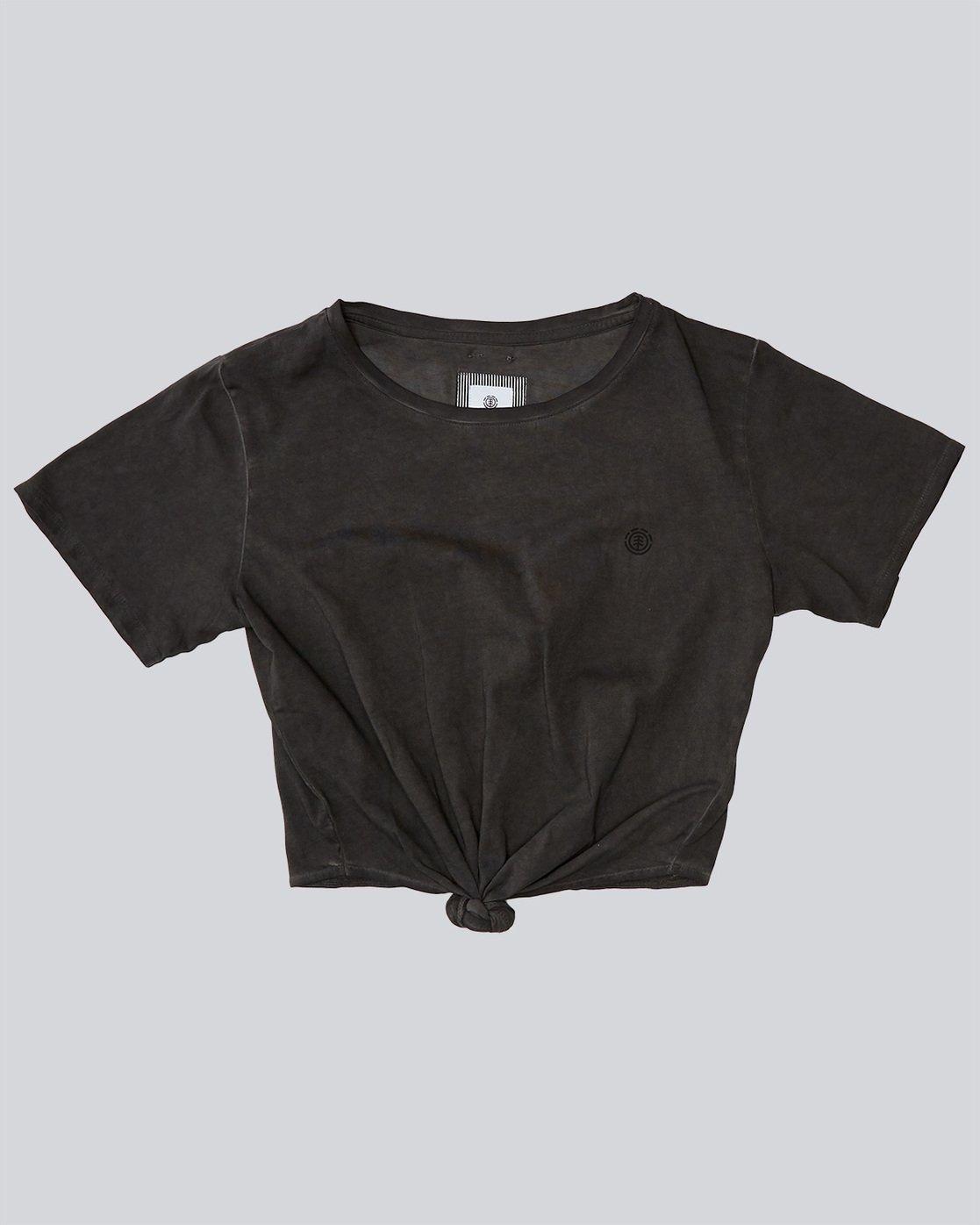 0 Most Def - Knit for Women Black N3KTA3ELP9 Element
