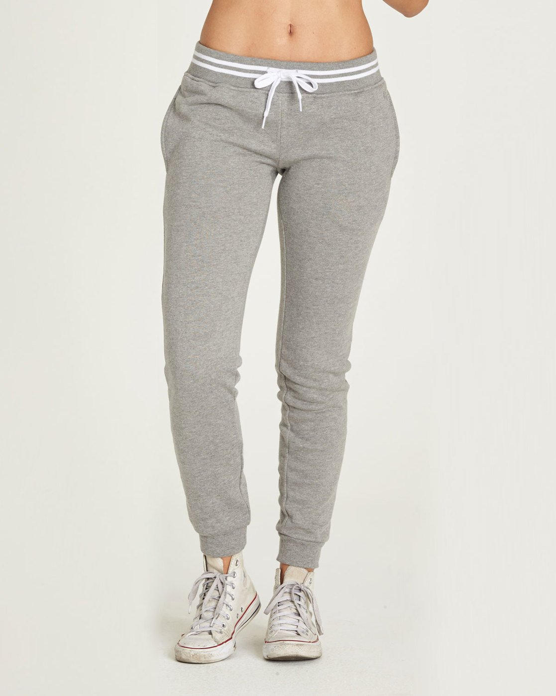 0 So True - trousers for Women Grey N3PTA2ELP9 Element