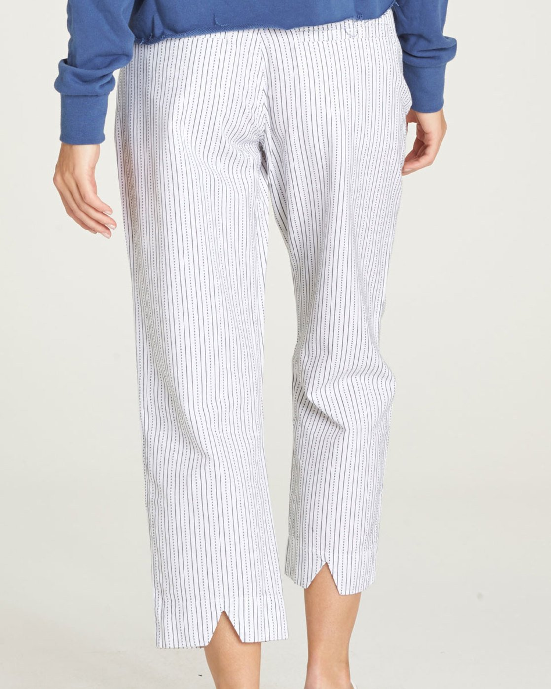 1 Rumi Pant - trousers for Women White N3PTA3ELP9 Element