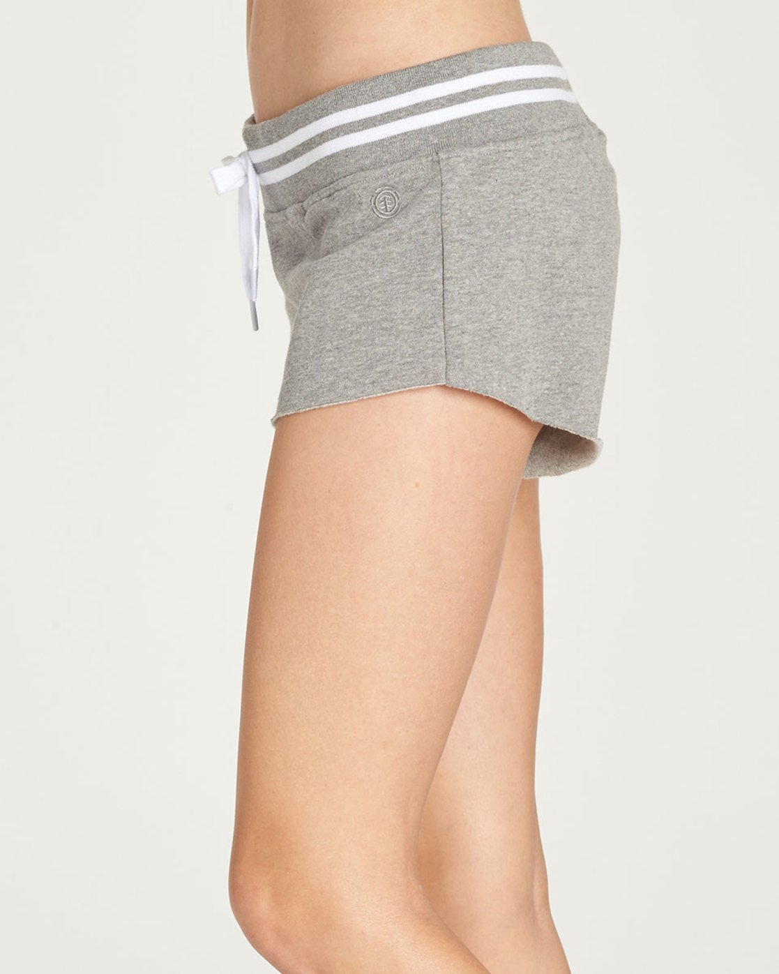 1 Notice - Walkshort for Women Grey N3WKA1ELP9 Element