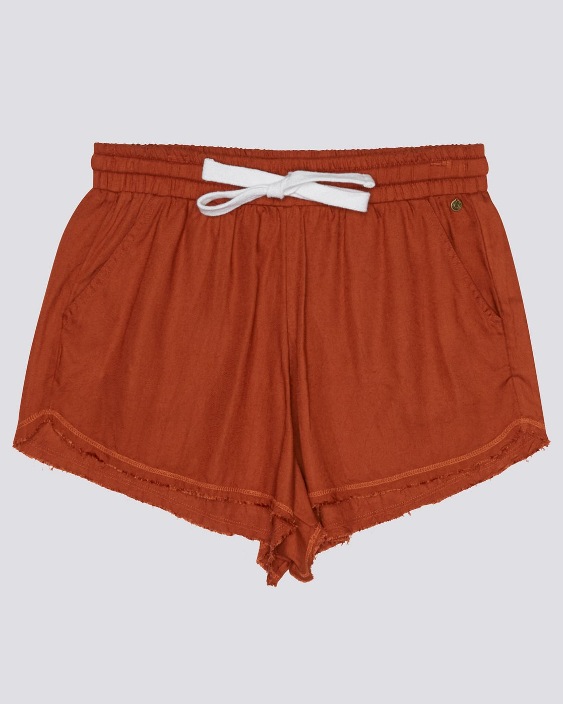 0 Morning Mist - Walkshort for Women Orange N3WKA7ELP9 Element
