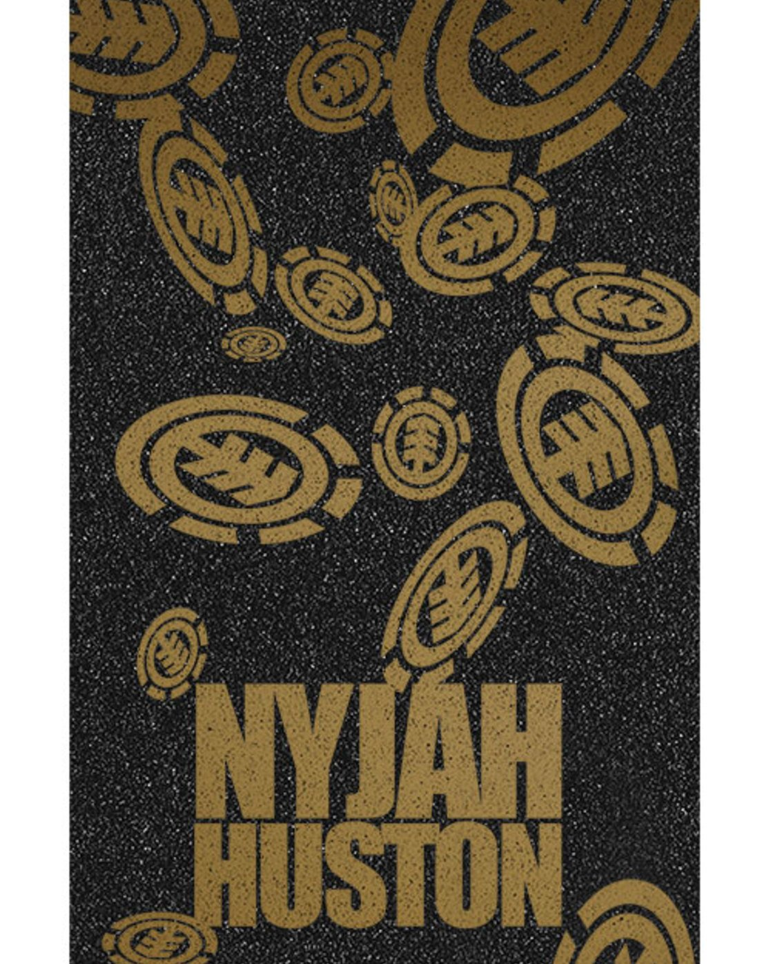 1 Nyjah Make Rain Grip - Grip Tape  N4AHA8ELP9 Element