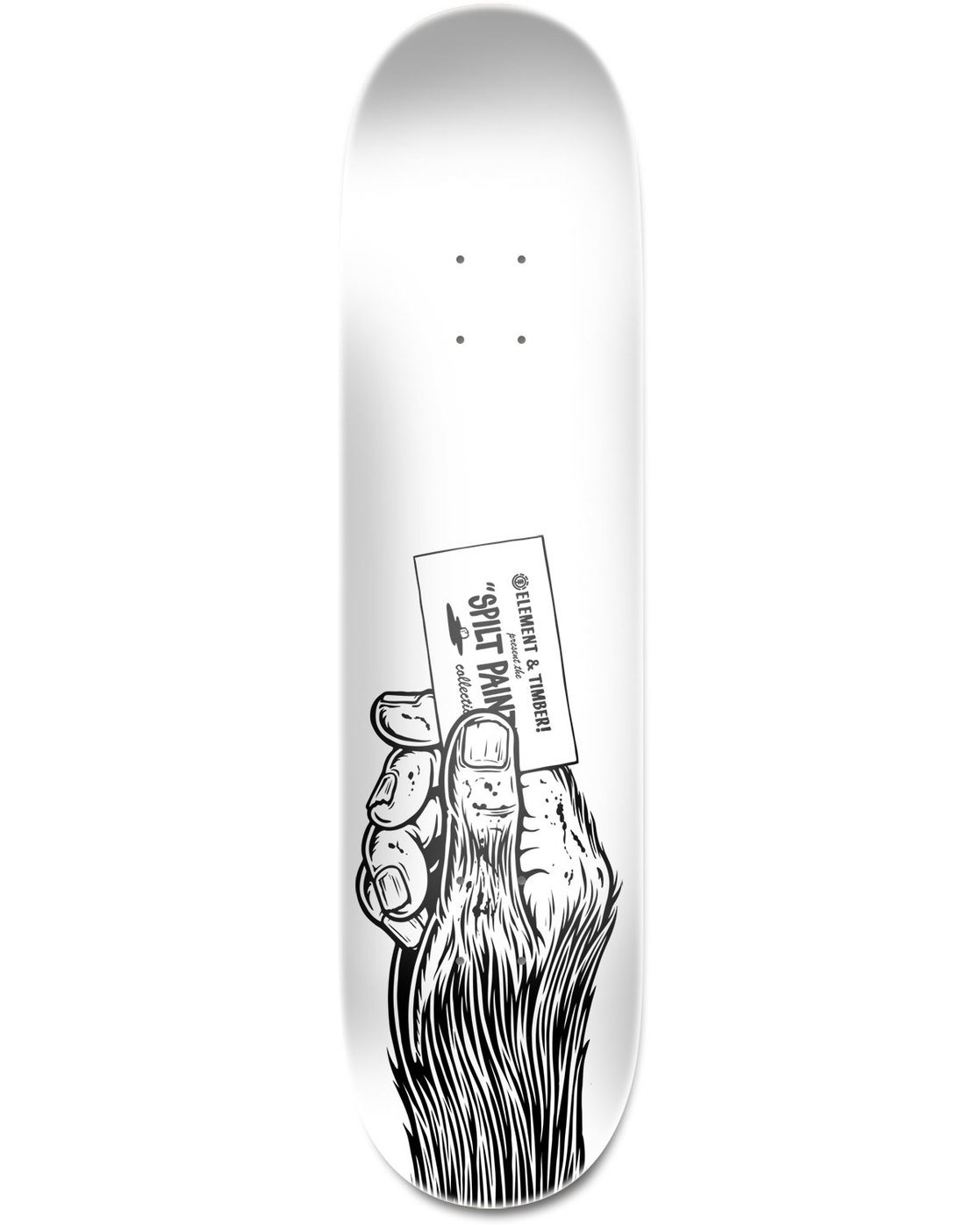 3 Timber Sp Sasquatch - Deck for Men  N4DCB8ELP9 Element