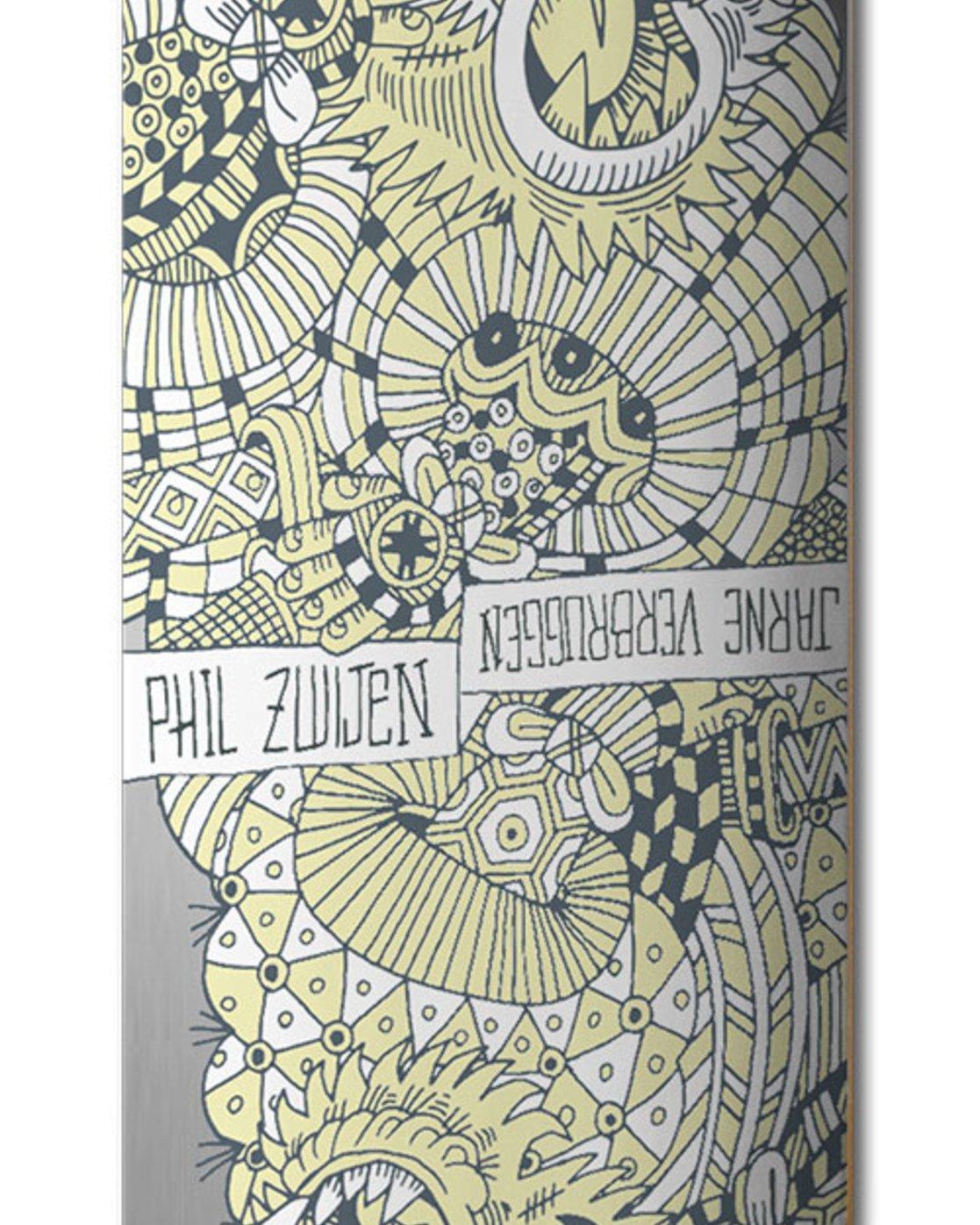 2 Siamese Jarne Phil Z - Deck for Men  N4DCF5ELP9 Element