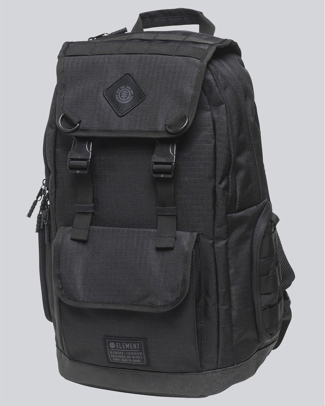 1 Cypress Recruit - Backpack  N5BPA2ELP9 Element