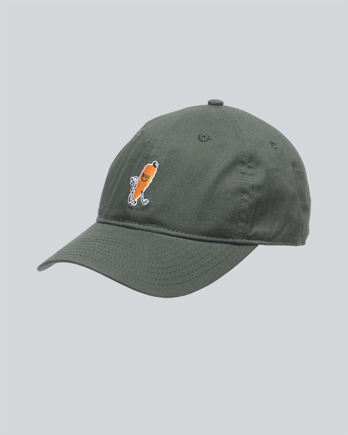 0 Yawyd Dad Cap - Head Wear for Men Green N5CTB3ELP9 Element