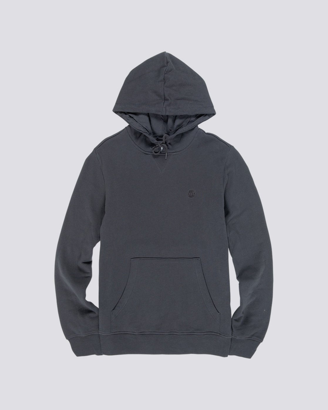 0 Cornell - Hoodie Black Q1HOA1ELF9 Element
