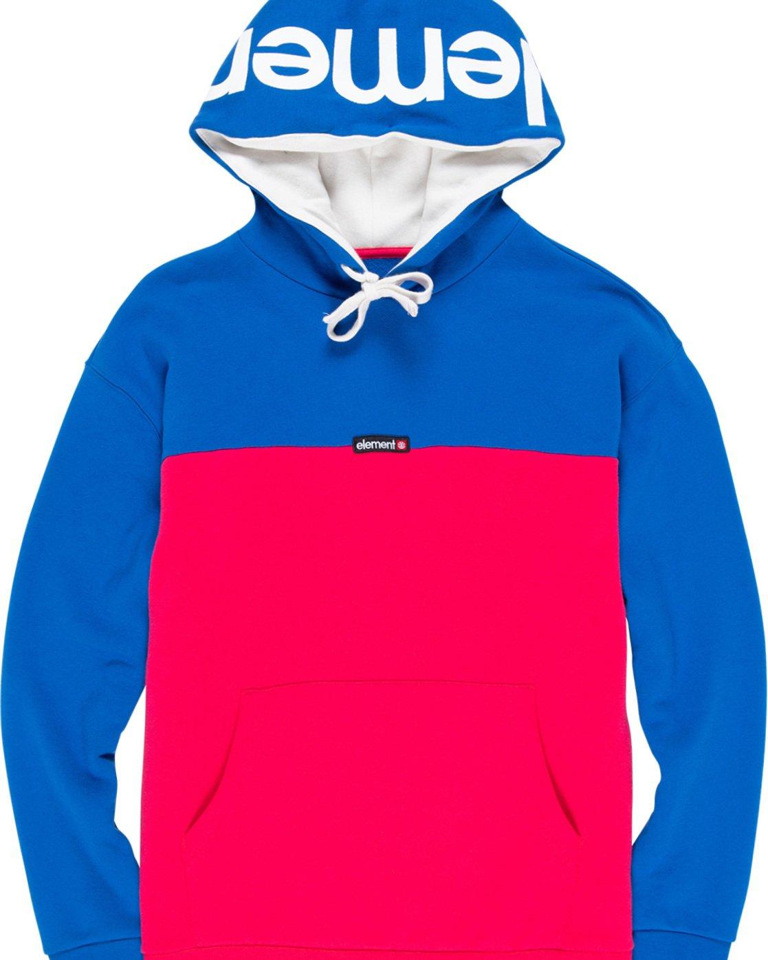 4 Primo Division - Hoodie Pink Q1HOA6ELF9 Element